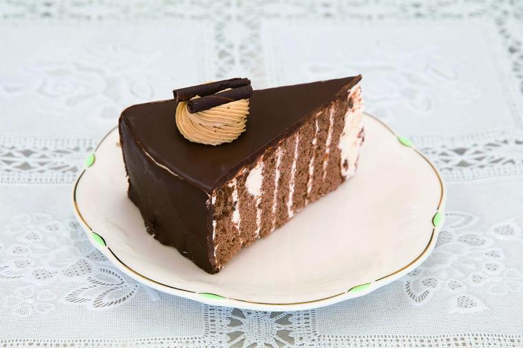 チョコレートケーキ(バタークリーム)